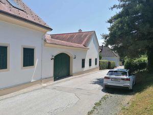 Exklusives Landhaus in Burgau in der Steiermark