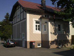 14278 Arbeiten im Stadthaus