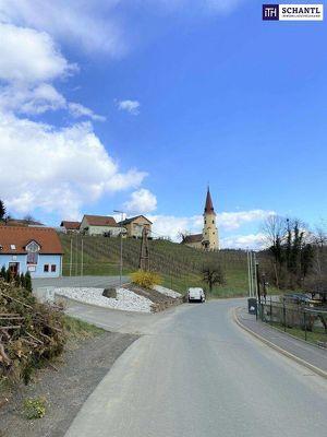 BELIEBTE GEGEND in Graz-Süd! Bewilligtes Bauträgerprojekt im Grünen mit Südost Ausrichtung - 7 Wohneinheiten, Baubescheid liegt vor!