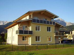 Saalfelden: Attraktive zentrumsnahe Wohnung mit freiem Ausblick