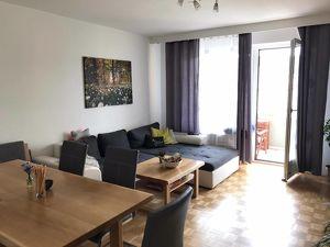 Lichtdurchflutete Wohnung in Freistadt zu mieten