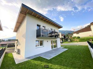 226: SCHLÜSSEL fertig - Willkommen in Ihrem neuen Haus in LANS