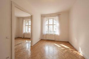 Freundlich & Helle 2,5-Zimmer Wohnung mit Garten-Loggia ~ Sieveringer Straße 30!