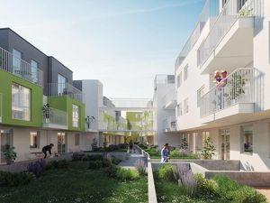 FAMILIENGLÜCK: 3 Zimmerwohnung mit großzügigen Garten