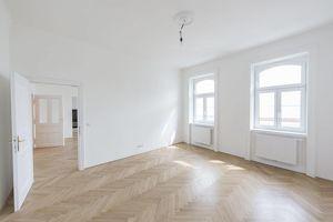 Sanierte Wohnung in Bestlage der Josefstadt zu vermieten