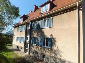 PROVISIONSFREI - Unzmarkt-Frauenburg - ÖWG Wohnbau - geförderte Miete - 2 Zimmer