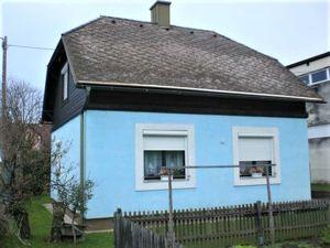 Klagenfurt - Nettes, kleines Einfamilienhaus mit schönem Garten