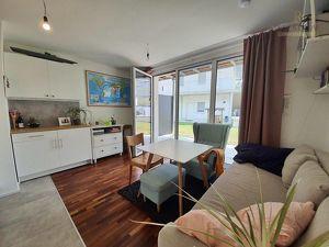 NEUBAU-Wohnung mit Terrasse #Lakelife #Smart-Living