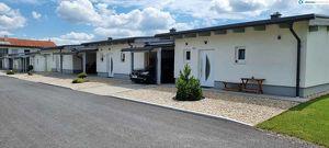 Neuwertige Mietwohnung im Burgau