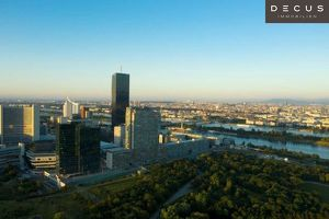 Top Büros im SATURN TOWER || DONAU CITY ||