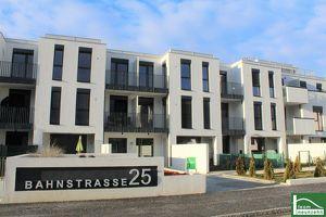 Exklusive provisionsfreie 4 Zimmer Eigentumswohnung! Perfekte Lage für Naturliebhaber! Gute Anbindung nach Wien!#