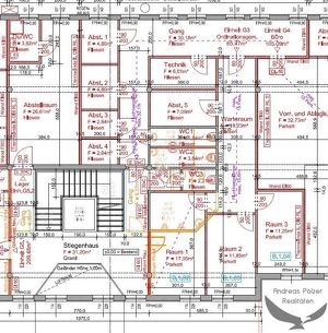 Geniale Raumaufteilung, Top Zustand, Sanierung außen mit Sommer abgeschlossen