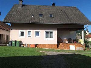 ++ 7 Zimmer ++ Schönes Einfamilienhaus ++ Natur pur ++