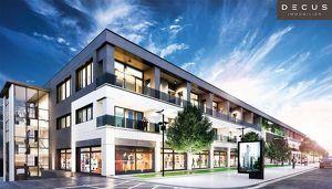 GREEN POINT ||| Geschäfts- und Büroflächen | Wiener Neustadt