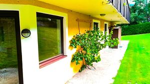 Lans Großzügige 3 Zimmerwohnung in romantischer Ruhelage mit schöner Terrasse