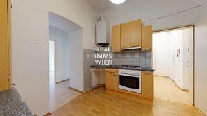 Perfekte 2er WG Wohnung in zentraler Lage - 360°- 3D Grad Besichtigung