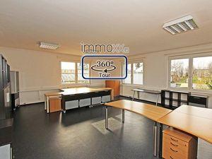 Helles, schönes Büro mit Lagerbereich in Graz-Raaba zum mieten