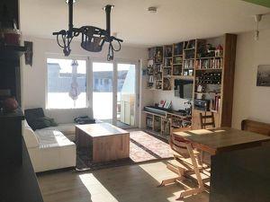 Helle 3 Zimmer Wohnung mit großem Balkon – PRIVAT – Provisionsfrei