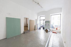 Attraktives Geschäftslokal im angesagten 8. Wiener Stadtbezirk