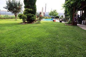 Bezauberndes Einfamilienhaus mit großzügigem Garten