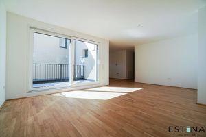 Gut aufgeteilte Erstbezugs- Terrassenwohnung mit Potenzial für 4 Zimmer