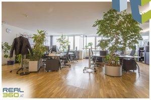 Ideales Büro in Top Lage im CITYTOWER II