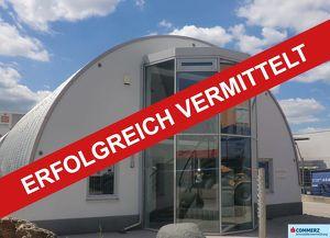 ERFOLGREICH VERMITTELT: Gewerbeobjekt Nähe Fachmarktzentrum