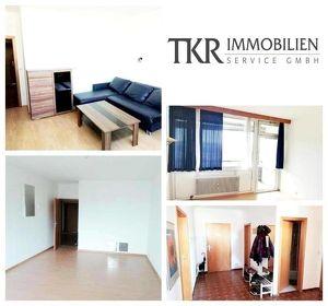 Graz - Schöne Wohnung mit 2 Loggien und Ausblick