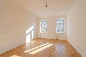 ++Projekt TG 17++ Sensationelle 1-Zimmer ALTBAU-ERSTBEZUG, umfassend sanierter ALTBAU!