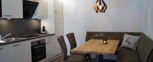 Traumhaft überkomplett ausgestattete 60m² Wohnung mit großem Garten (fast Erstbezug - optional mit Freizeitwohnsitz/Zweitwohnsitz Widmung)