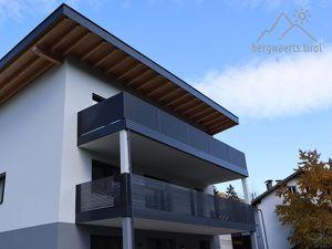 Traumhaft überkomplett ausgestattete 80m² Wohnung mit großem 23m² Balkon (fast Erstbezug - optional mit Freizeitwohnsitz/Zweitwohnsitz Widmung)