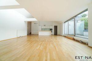 Exklusives Wohnung mit 3 Terrassen - Freyung