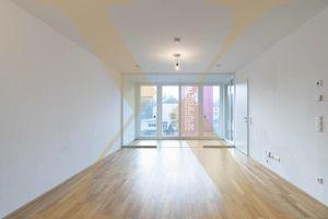 Optimale Starterwohnung mit 2 Zimmer und möblierter Küche in Linz zu vermieten ! (Top 53)