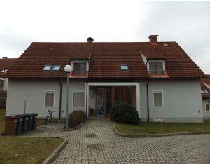 PROVISIONSFREI - Bad Gleichenberg - ÖWG Wohnbau - geförderte Miete ODER geförderte Miete mit Kaufoption - 2 Zimmer