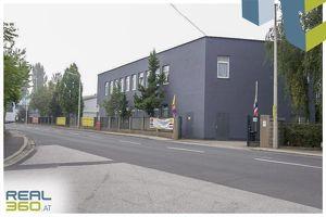 Bürofläche in Linz-Süd (Nähe Infra-Center) zu vermieten!