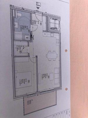 Erstbezug 55 m2