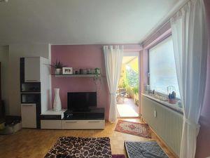 Ruhige 2 Zimmerwohnung mit Loggia