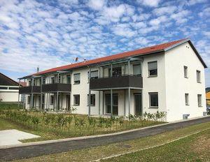 PROVISIONSFREI - Paldau - ÖWG Wohnbau - geförderte Miete mit Kaufoption - 3 Zimmer