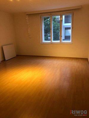 2-Zimmer mit separater Küche im Zentrum Margaretens