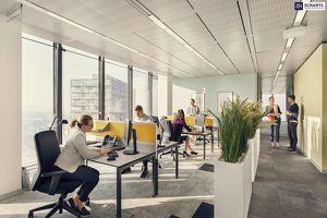 Vielseitige Nutzung in BESTLAGE! MEHR ALS NUR EIN BÜRO! Arbeit & Lifestyle vereint! Social Networking direkt am Arbeitsplatz!