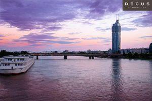 | Erstklassige Büros mit Ausblick | MILLENNIUM TOWER