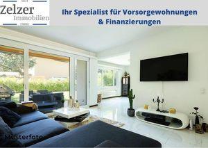 Jetzt langfristig investieren mit kleinem Bauherren-Modell: sonnige Wohnung mit Terrasse und Garten***TOP 01 PROVISIONSFREI***