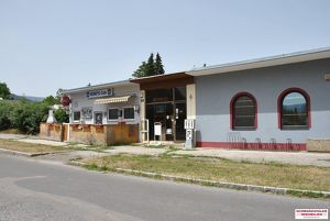 Ehemaliger Kiosk in Ternitz - Dreiersiedlung - zu verkaufen!