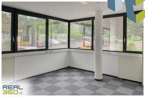 Bürofläche in optimaler Linzer Lage zu vermieten!
