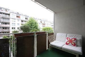 Schicke Neubauwohnung mit Loggia / Nähe Millenium Tower, Donaukanal