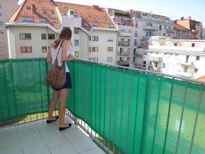 Garconnière mit sonnigem Balkon in zentraler Lage