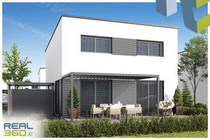 KAPLANGASSE   Einfamilienhaus in Holzmassivbauweise - Das Haus, das nachwächst! (HAUS 4 - V2)