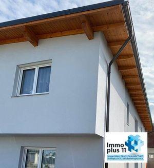 68m² Wohnung mit 8m² Balkon - Warmmiete 725,--