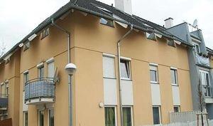 Singlewohnung mit Garagenplatz - Warmmiete inkl. BK € 445,--