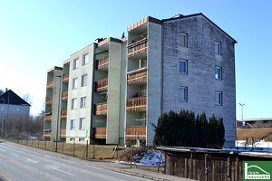 Eigentumswohnungen in zentraler Lage in Knittelfeld – mit perfekter Infrastruktur und Murblick